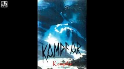 Kampfar - Demo (full Album 1994 ) pagan black metal Norway