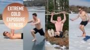 Cold exposure fitness: The Nova Scotia workout