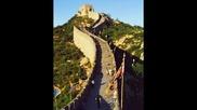 Великата китайска стена се разруши заради човешка небрежност!!