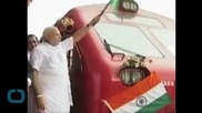 Modi Visits War-Hit Tamil Region in Sri Lanka