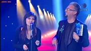 Баладичен Hit на 2013 година - Цветелина Янева - Без думи / 12-ти Годишни Музикални Награди