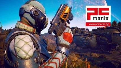 The Outer Worlds - PC Mania Ревю