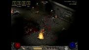 Diablo 2 Co-op Part 15 - Андариел!