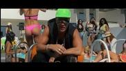 Премиера 2015 ! Los Del Class Feat. Foncho - Bailalo Así ( Official Video )