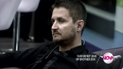 VIP Brother - тази вечер по NOVA (19.10.2016)