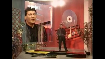 Sinan Sakic i Juzni Vetar - Nije sreca u bajkama (studiommi Video)