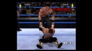 Wwe Smackdown! Vs Raw 2006 - Видео Ревю