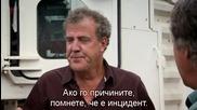 Top Gear / Топ Гиър - Сезон17 Епизод5 - с Бг субтитри - [част4/4]