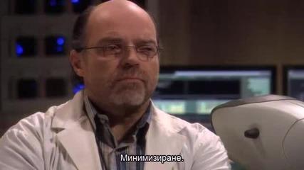Старгейт Sg-1 / Stargate Sg-1 /сезон 9 eпизод 18