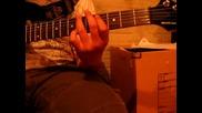 Kiss - Strutter Guitar Lesson