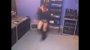 Hardcore Dance ... Rebecca Aka. Hardcore Techno Trold.flv