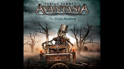Avantasia - Death is Just a Feeling