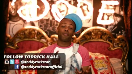 B٭tch Better Have My Money by Todrick Hall