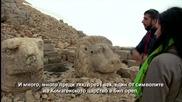"""Немрут - богове или хора (""""Без багаж"""", Турция #7)"""