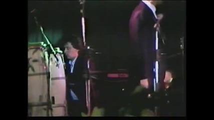 Paleologou Margaritis - Vasta Kardia Mou - Live London 1986