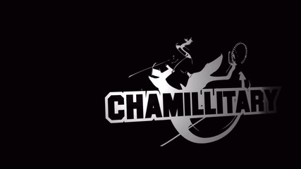 Chamillionaire Feat. Bobby V - Im So Gone (patron)