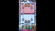 Играем clash royale+crown chest