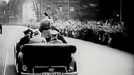 Адолф Хитлер - Германски народе спомни си какво си