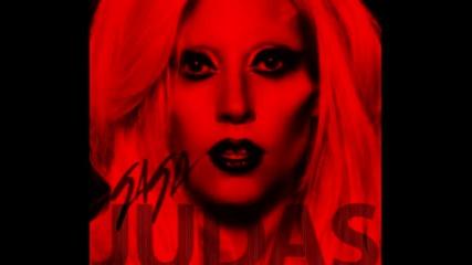 "Lady Gaga - Judas ""full track"""