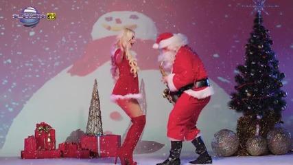Теди Александрова - Коледни желания, 2014