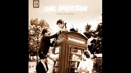 One Direction - Irresistible [ Take Me Home Deluxe Edition 2012 ]