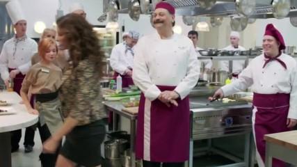 Кухня - 1 серия 1 сезон