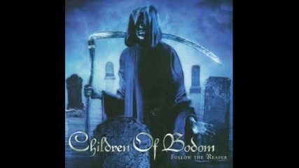 Children Of Bodom - Everytime I Die