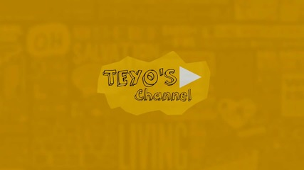 Teyo`s channel интро