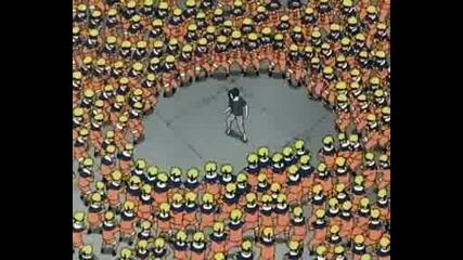 Naruto Episode 107