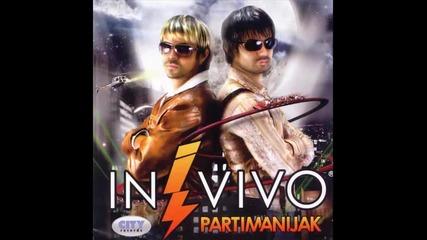 In Vivo feat Mitar Miric - Devica - (Audio 2011) HD