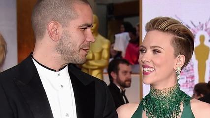 Scarlett Johansson Says She Hooked Her Husband With Homemade Meatloaf
