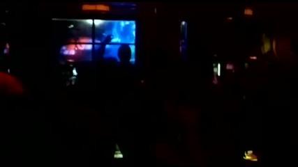 Преслава - Den fevgo @ Plazza Sofia Live