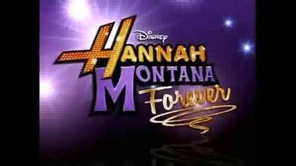 hannah montana - im still good
