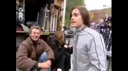 Interview With Jared Leto About Mr.nobody
