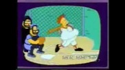 Най - Смешните Моменти На Хоумър Симпсън