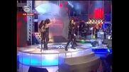 Music Idol 2 - 05.05.08г. - Изпълнението На Шанел Еркин High Quality