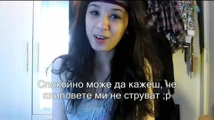 I'm Going To Bulgaria - mireladisco