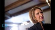 Carly Fiorina Announces Presidential Bid