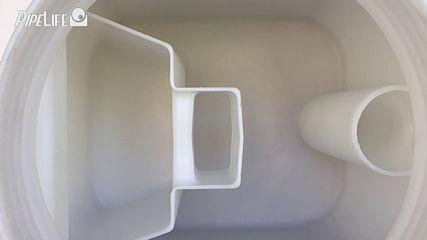 "Пайплайф България-""Уроците на лудия водопроводчик: Мазниноуловител-Fatbox NEO"