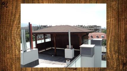 Фирма за конструкции от дърво - Хамър Билд Еоод, град София - качество и добра цена