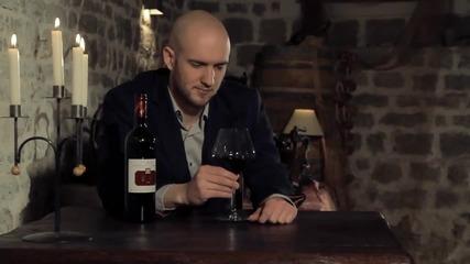 !!! Marko Škugor - Zlato moje + Превод ( Официално Видео )