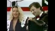 Vesna Zmijanac - Idi, siroko ti polje - (Folk majstori, TVB 1987)
