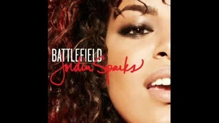 Jordin Sparks - Emergency(911) (hq) + bg subs