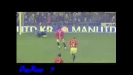 Cristiano Ronaldo - Magic