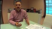 Владимир Тодоров за промените в Кодекса за застраховането