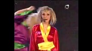 Alisia - Edva Li Shte Boli (live)
