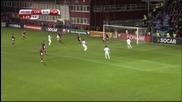 ВИДЕО: Латвия - Турция 1:1