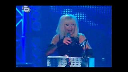 Лили Иванова - Ръцете ти (live)
