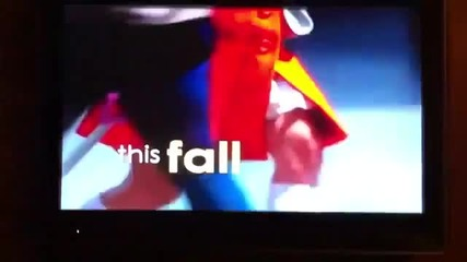 Песента на Деми Ловато в промото за сезон на Glee