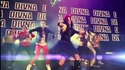 | H D | Divna feat Miro & Krisko - ti ne mojesh da me spresh